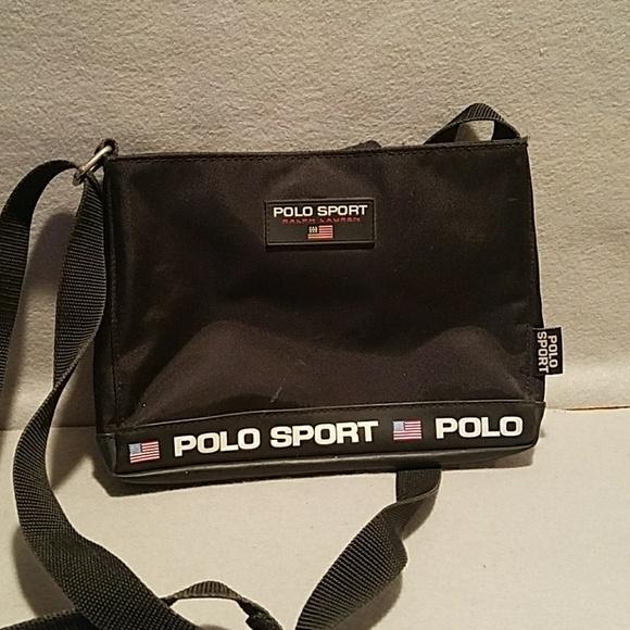 fd33cde988 Polo sport shoulder bag. M 5a899c2e00450fafe96313c0
